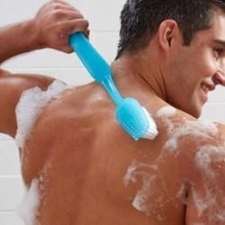Cepillo para Espalda con forma de Cepillo de Dientes