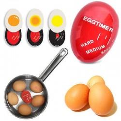 Timer para Cocinar Huevos