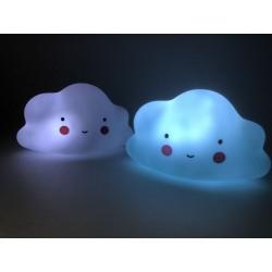 Lampara/Luz Nube