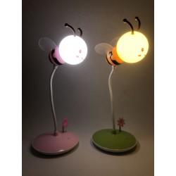 Lampara/Luz/Velador de Mesa Abeja
