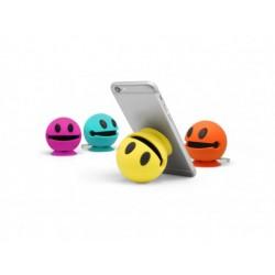 Parlante Bluetoot y Soporte Celular Smile