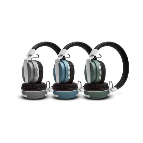 Auriculares Unplug con Bluetooth
