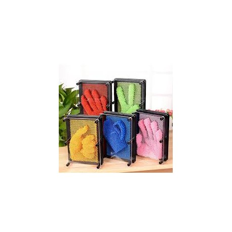 Pinart Plástico en Colores Chico