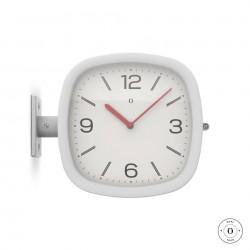 Reloj de Pared Bifaz