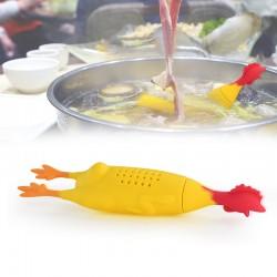 Infusor de Hierbas Chicken