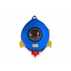 Mochila BugPack Cohete