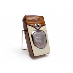 Radio a Pilas Transistor