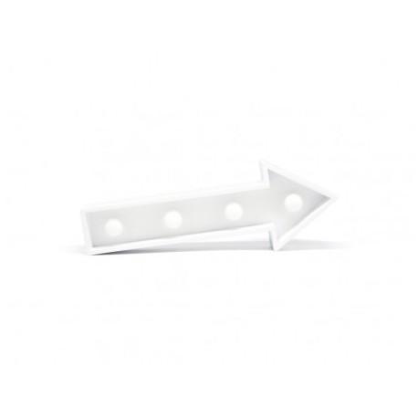 Luz/Lámpara Decorativa My Type Flecha