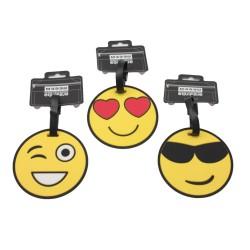 Identificador de Equipaje Emoji