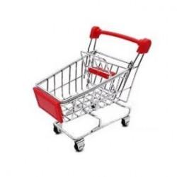 Carro / Chango Supermercado Mini