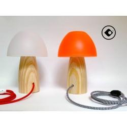 Lámpara/Velador Cibeles