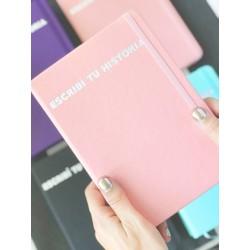 Cuaderno A5 Soft