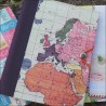 Diario de Viaje Artesanal