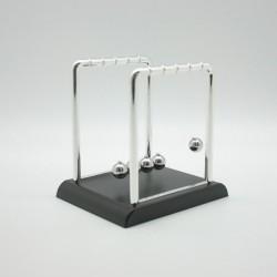 Péndulo de Newton / Movil de Impacto
